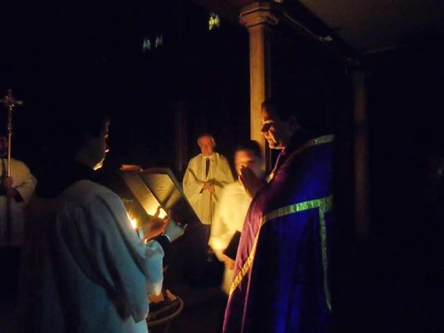 the society of st  hugh of cluny  u00bb post topic  u00bb the easter