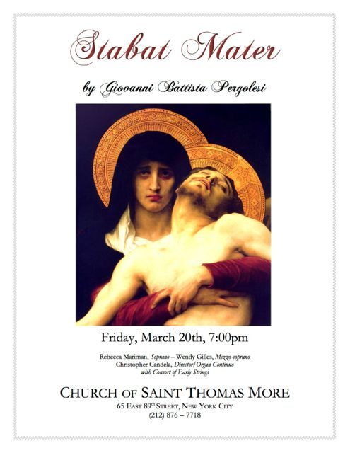 Stabat Mater - Friday, March 20th - 7pm[6]