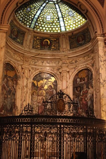 St. IGNATIUS LOYOLA 075