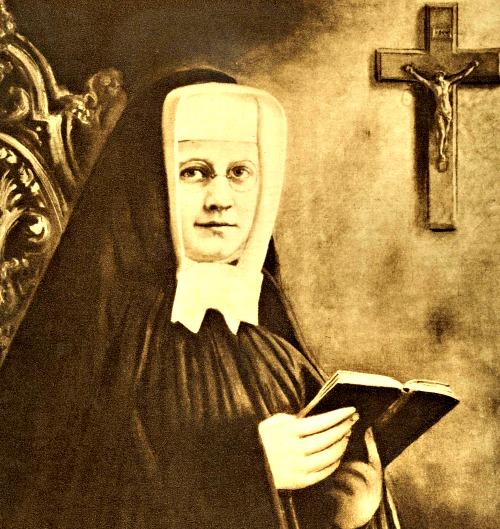 SisterMiriamDemjanovich