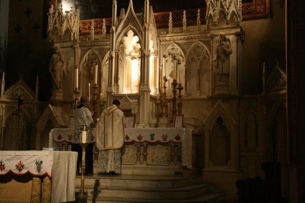 The Society of St  Hugh of Cluny