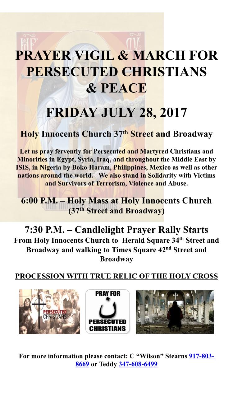 PrayerVigilHolyInnocentsJuly2017