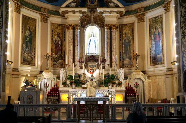 The Society of St  Hugh of Cluny » Uncategorized