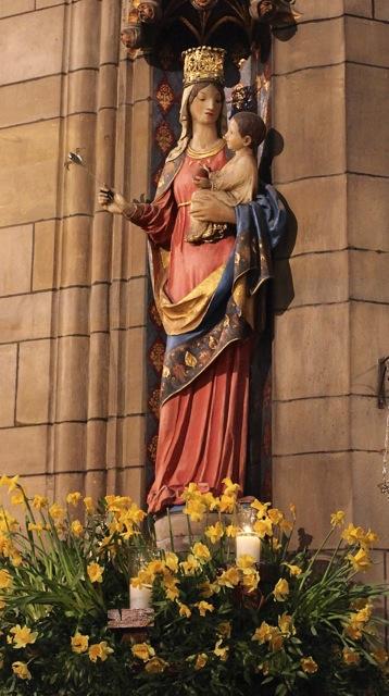 St. Vincent Ferrer 006 - Version 2