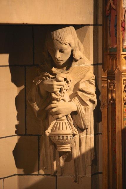 St. Vincent Ferrer 236 - Version 2