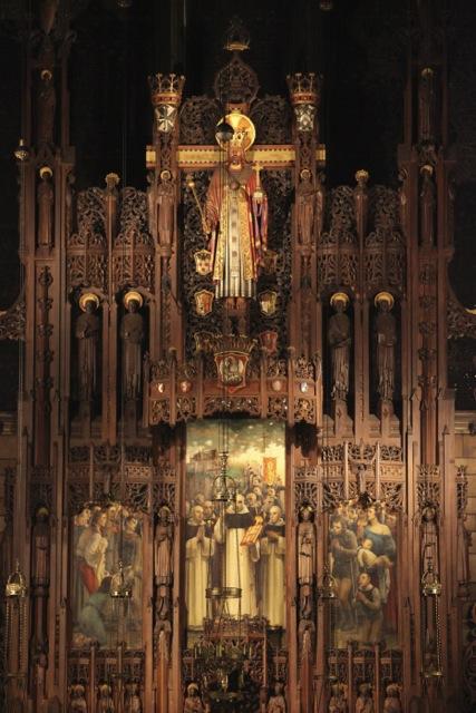 St. Vincent Ferrer 241 - Version 2