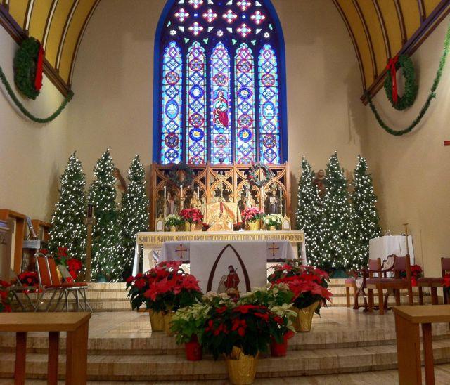 IC 2013 Christmas 1
