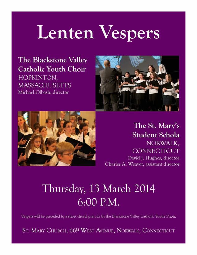 LentenVespers-13March2014