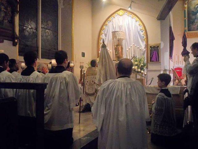 32 - Altar of Repose