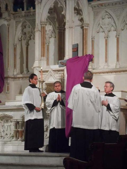 08 - Ecce lignum Crucis