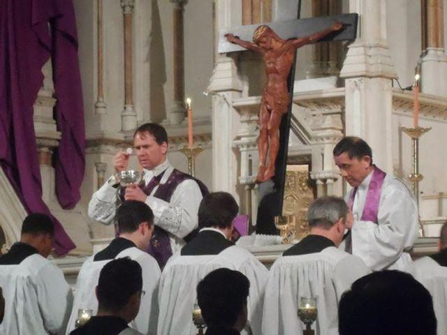 23 - Holy Communion