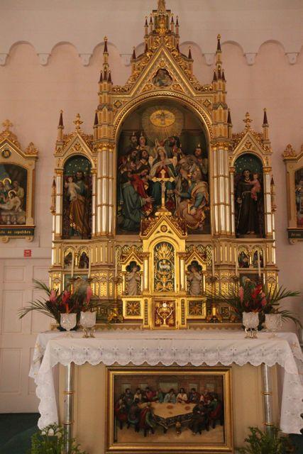 Holy Ghost Church, Molokai
