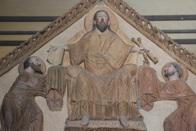 St. Ambrose Milan
