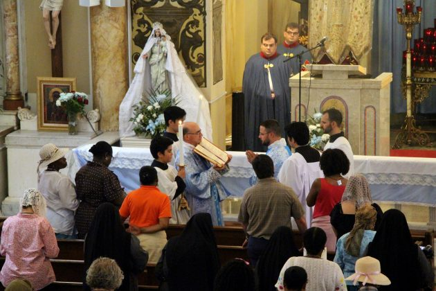 2017-07-22 Feast of Our Lady of Mount Carmel pilgrimage 11